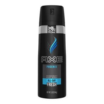 Unilever AXE Body Spray for Men Phoenix 5.1 oz