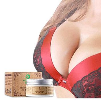 Breast Enlargement Cream, Exteren Firming Breast Cream Natural Breast Enlargement Bust Essential Oil Augmentation Breast Massage Maintenance