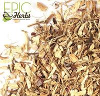 Epic Herbs Echinacea Purpurea Root Cut & Sifted - 1 lb (16 oz)