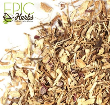 Epic Herbs Echinacea Purpurea Root Cut & Sifted - 1 lb (16 oz)