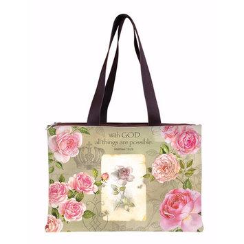 Handbag-Sunday Morning II