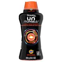 Downy Unstopables Tide Original In-wash Scent Booster, 30.3 oz.