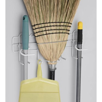 ClosetMaid® Broom & Mop Holder 7 pc Pack