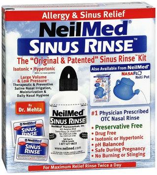 Sinus Rinse Nasal Rinse Kit