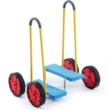 B4adventure Playzone-Fit Wheel Walker