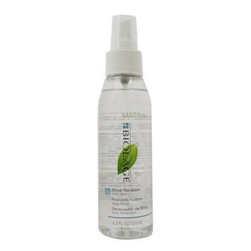 Matrix Biolage Shine Renewal 4.2 oz