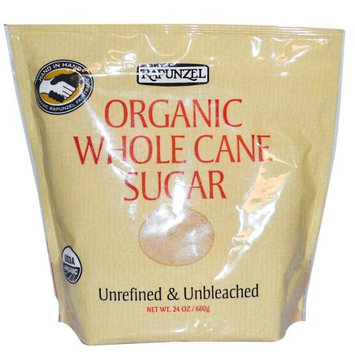 Rapunzel Rapadura Whole Cane Sugar, Organic, 24 OZ