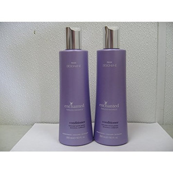 Enchanted Timeless Radiance 2 Pk Conditioner 10.1 Oz by regis designline