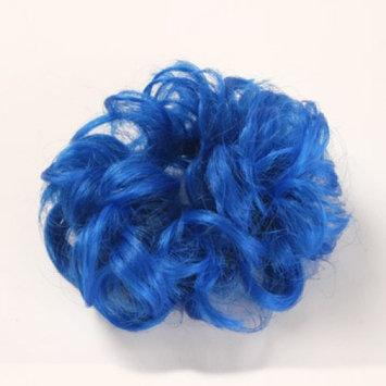 Wig Scrunchy -Blue