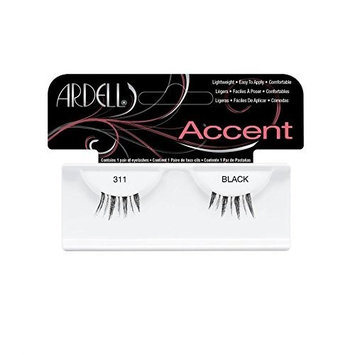Ardell Professional Accent Lashes - 311 Black by Ardell
