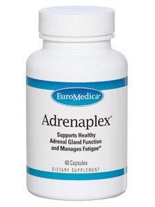 Adrenalplex 60caps by Euromedica