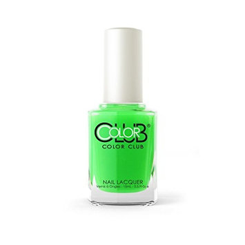 Color Club Nail Polish-Just Dew It ANR18