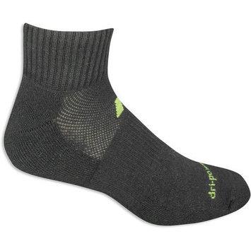 Russell Men's Sport Performance Lightweight Ankle Socks 3 Pack
