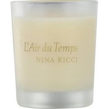 L'air Du Temps By Nina Ricci Candle 2.6 Oz