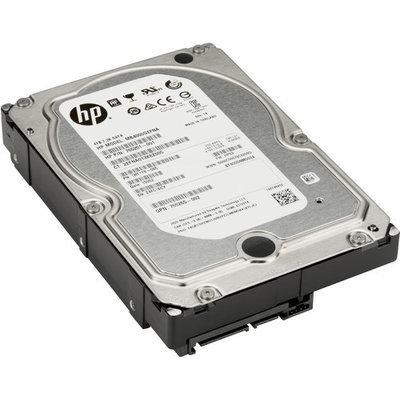 Hewlett Packard 3.5 Inch Internal Hard Drive QF298AT 3.5 Inch Internal Hard Drive