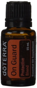 doTerra OnGuard Essential Oil Supplement Protective Blend 15 ml