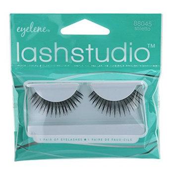 False Eyelashes. Lash Studio Fake Eyelashes. Stiletto. 1 pair.