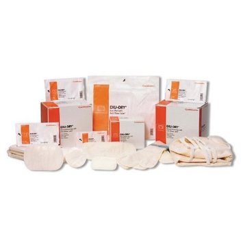 Exu-Dry Wound Dressing by Smith and Nephew ( DRESSING, WOUND, EXU-DRY, 15
