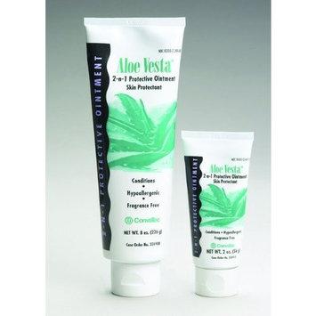 MCK40181400 - Skin Protectant Aloe Vesta Tube Ointment Unscented, 8 Oz
