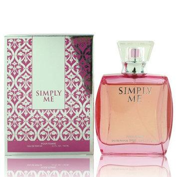 Simply Me ZZWSIMPLYME3.4EDPSPR 3.4 oz Eau De Parfum Spray for Women