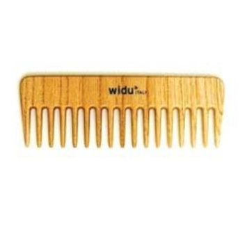 Widu Wooden Combs Small Comb With Wide Teeth