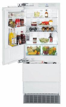 Liebherr HC1541 30 Fully Integrated Bottom-Freezer