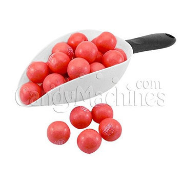 Candymachines Gumballs By The Pound - 1 Pound Bag of Strawberry Banana