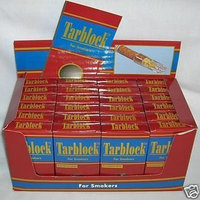 Tarblock Cigarette Filters, 30 Count, (Pack of 24)