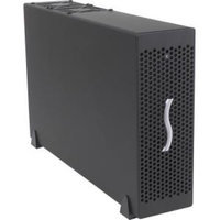 Sonnet Echo Express III-D Desktop Thunderbolt 2 Expansion Chassis, Three PCIe Slots