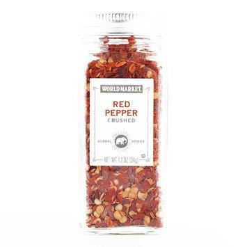 Crushed Red Pepper 1.2 oz each (1 Item Per Order, not per case)