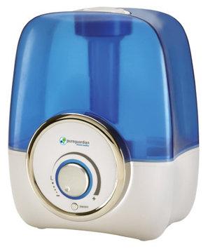 Guardian Technologies PureGuardian 100-Hour Ultrasonic Cool Mist Humidifier
