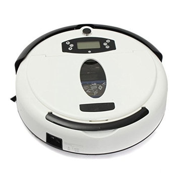 DZT1968 Automatic Hard Floor Cleaner Mopping Intelligent Vacuum Cleaning Robot