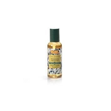 Prima Spremitura Organic Natural Extra Virgin Olive Oil Moisturizing Shower Gel (50 ml/1.75 oz)