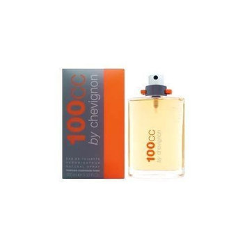 CHEVIGNON 100CC by Chevignon EDT SPRAY 3.3 OZ
