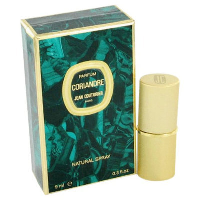 CORIANDRE by Jean Couturier Pure Perfume Spray .3 oz