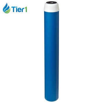 TIER1-GAC-20 Pentek Comparable Granular Activated Carbon Water Filter by Tier1