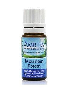 Mountain Forest 10 ml by Amrita Aromatherapy