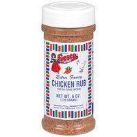 Bolner's Fiesta Brand Bolner's Fiesta Brand Chicken Rub Seasoning, 6 oz