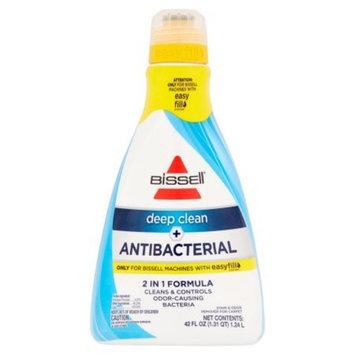 BISSELL Deep Clean Plus Antibacterial Carpet Shampoo, 42 oz, 1568W