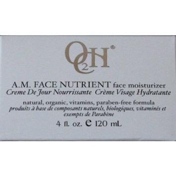 O2CH AM Face Nutrient Moisturizer, 4 oz