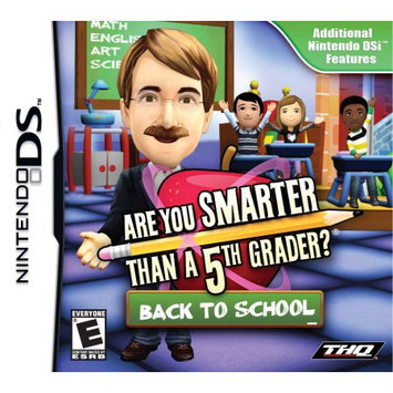 Imaginengine Are You Smarter Back To School(DS) - Pre-Owned