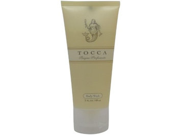 Tocca Cucumber and Grapefruit Body Wash Lot of 2oz Total of 4oz (Pack of 2)