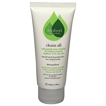 Skinfood Natural Gentle Facial Cleanser