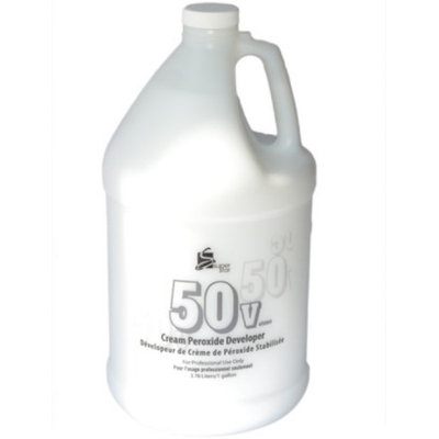 SUPER STAR Stabilized Cream Peroxide Developer 50V HC-50502