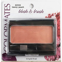 Colormates Blush & Brush, Tawny Peach by Color Mates
