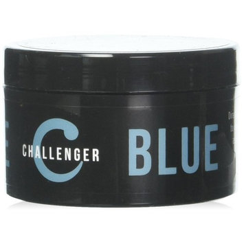 Matte Cream Pomade - Challenger 3oz - Medium Firm Hold - Water Based, Clean & Subtle Scent, Travel Friendly. Men's Hair Wax, Fiber, Clay, Paste, Styling Cream All In One