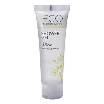 Eco by Green Culture Hotel Amenities Travel Sized Bath & Shower Gel 30ml