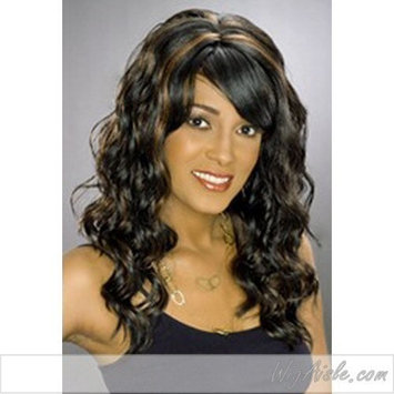 Carefree Collection - GINA - Synthetic Full Wig in 1B