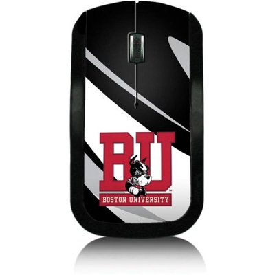 Keyscaper Boston University Terriers Wireless USB Mouse