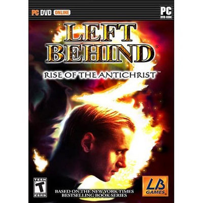 Left Behind Games Left Behind 3: Rise of the Antichrist (PC)